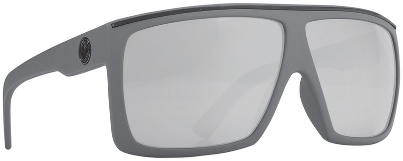 Dragon Fame Grey Matter with Pearl Ionised Lenses