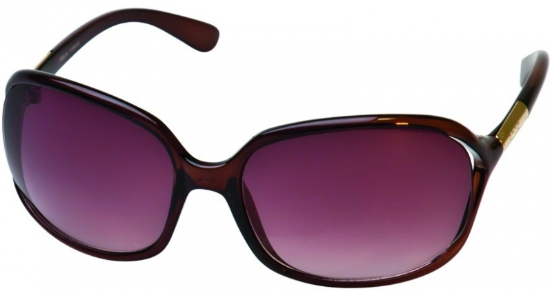 Fiorelli Freja Brown with Brown Gradient Lenses