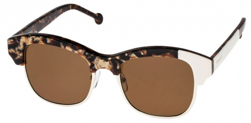 Preen Sunglasses Patchy Marble Tort