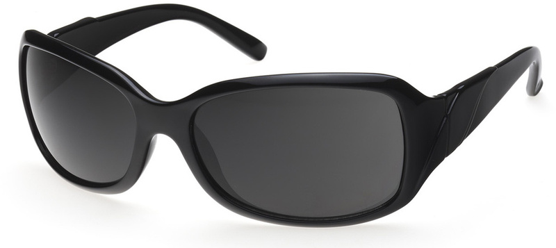 Mako sunglasses Wave with Black Lenses