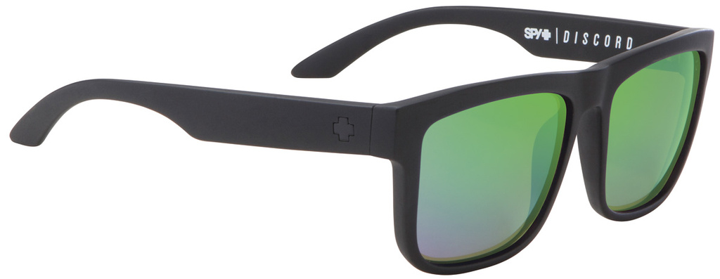 5479869f69f Matte Black Happy Bronze Polarised with Green Spectra.  229.95. Soft Touch  Matte Black Grey Happy Lenses